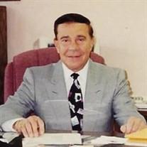 Arnold Joseph Battaglini