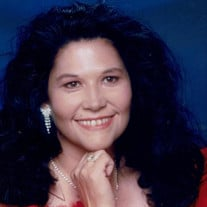 Antoinette Lynn Feuerbach