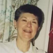 Betty Elizabeth Elliott