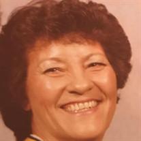 Marjorie L. Arrowood