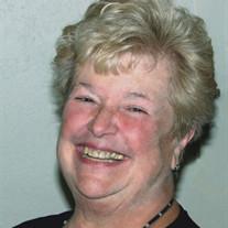 Lynn Anne Brand