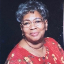 Betty Elizabeth Washington
