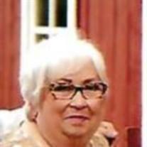 Anita B. Mieras (Moran)