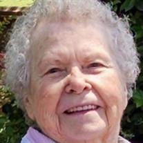 Nellie Seals Bray