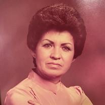 Micaela Lopez Megliorino