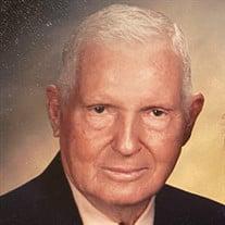 "Carlos W. ""Red"" McKinnon"
