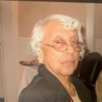 Ms. Ethel M. Duckett