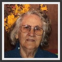 Mabel Cloemarie McKinney