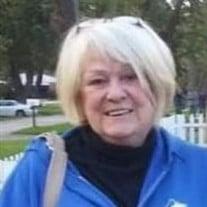 Mrs. Sharon A. Korbein