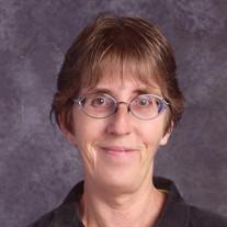 Carla Ann Woods
