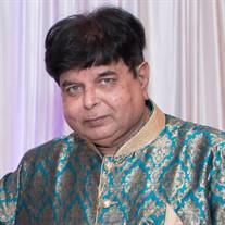 Jitendra Ramanlal Shastri