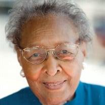 Gladys Lindsey
