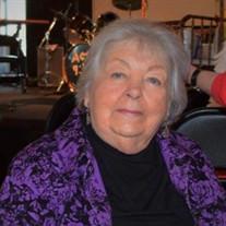 Lois A. Trebesch Richards