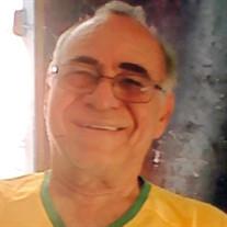 Salvador Mendoza Martinez
