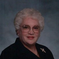 "Susan J. ""Sue"" Kissinger"