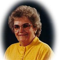 Hallie June Allen