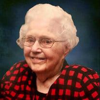 Lillian H. Johnson