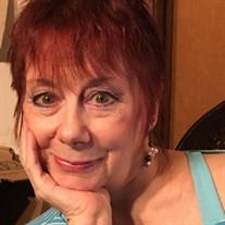 Mrs. Becky McLane Cleveland