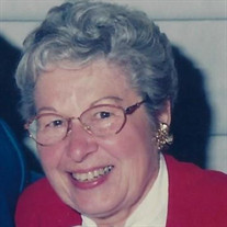 Betty F. Wieand