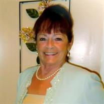 Mary Rose Ellingwood
