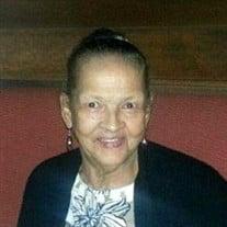 Goldie Mae Mitchell