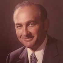 "Walter ""Walt"" LeVert Smithson"