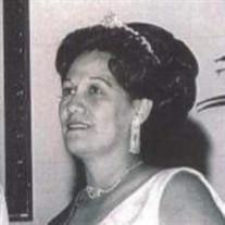 Violet H. Uwekoolani