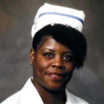 Mrs. Debra Eugenia Jones-Relford