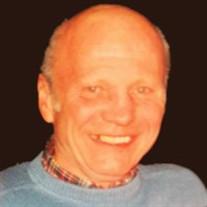 James Richard Phelan