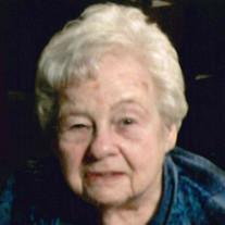 Edith M. Ray