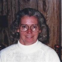 Margaret Louise English