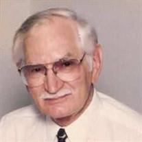 Calvin W. Erb