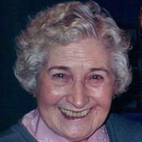 Virginia M. McCune