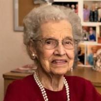 Esther Louise Morse