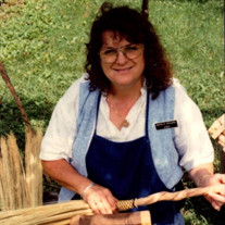 Ann Stover Bell