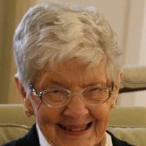 Martha Edgar Wheeler