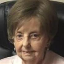 Barbara M. Adams