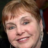 Patricia Chilton