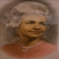 Jo Ann Keller