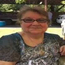 Mrs. Martha Jane Garcia