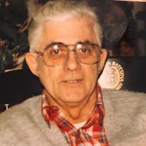 Albert P Gaulin