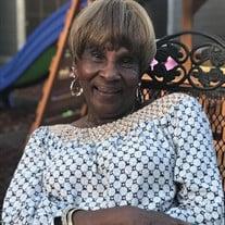 Ms. Bertha Lee Jackson