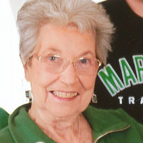 Peggy Lou Roberson