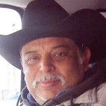 Eliseo Rios Moreno