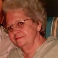 Marjorie Padgett Enlow