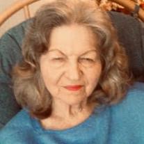 Joy Warlick
