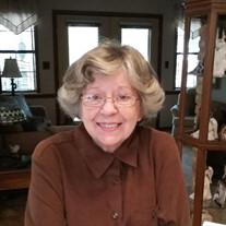Mrs. Jacqueline S. Nassar