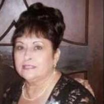 Rosario Cordova Galindo