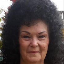 Lorna D. Bowman Cagle