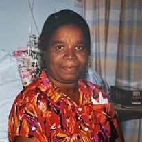 Cecile Johnson